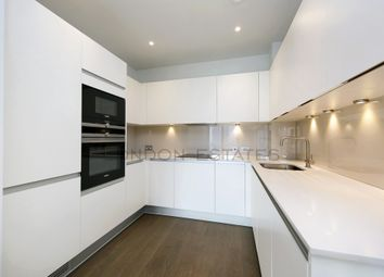 Thumbnail 1 bed flat to rent in Xy Apartments, York Way, Kings Cross