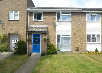 Thumbnail 3 bed terraced house for sale in Ransom Road, Woodbridge