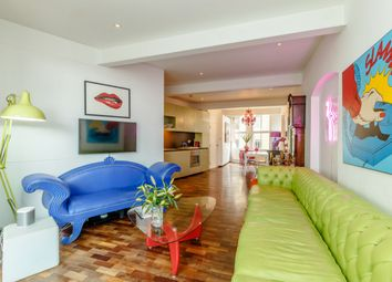 Thumbnail 1 bed flat for sale in Tabernacle Street, London, London