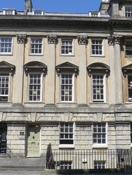 Thumbnail Office to let in Queen Square, Bath