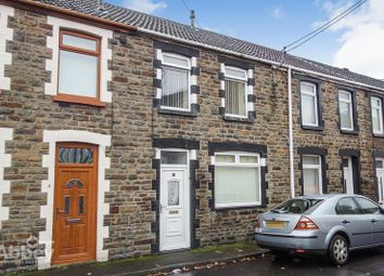 Thumbnail 2 bed terraced house for sale in Alice Street, Neath