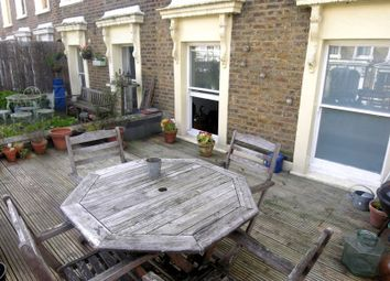 Thumbnail 1 bed flat to rent in Victoria Park Industrial Centre, Rothbury Road, London