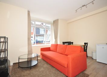Thumbnail 1 bed flat to rent in Queens Road, Portsmouth