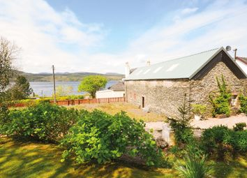 Thumbnail 1 bed detached house for sale in Letters Farm, Strathlachlan, Strachur