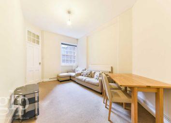 Thumbnail 2 bedroom flat to rent in Tavistock Place, London