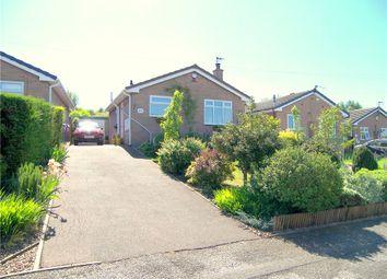 Thumbnail 2 bed detached bungalow for sale in Westland Drive, Pinxton, Nottingham
