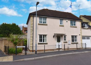 Thumbnail 4 bed semi-detached house for sale in Parish Mews, Yeovil, Somerset