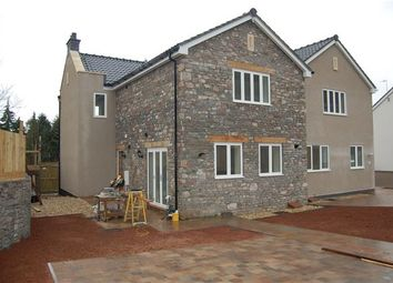 Thumbnail 3 bed semi-detached house for sale in Old Lamb Close, Crews Hole