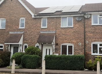 3 bed terraced house for sale in Buttercup Close, Tonbridge TN12