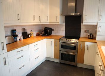 Thumbnail 3 bed semi-detached house to rent in Harrier Drive, Sittingbourne