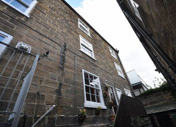 Thumbnail 2 bed cottage for sale in Prospect Place, Whitby