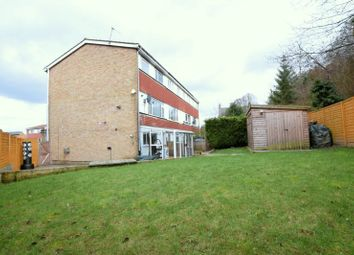Thumbnail 4 bedroom end terrace house for sale in Standring Rise, Hemel Hempstead