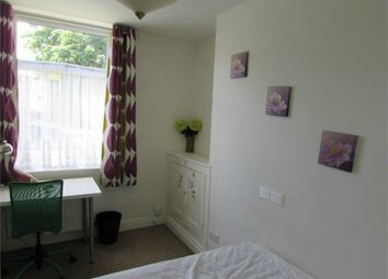 Thumbnail 4 bedroom terraced house to rent in Vauxhall Street, Coventry, West Midlands