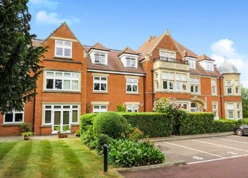Thumbnail 2 bedroom penthouse for sale in Falmouth Avenue, Newmarket