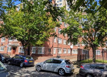 Thumbnail 1 bed flat for sale in Butler House, Bacton Street, London