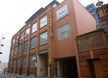Thumbnail 1 bedroom flat for sale in Colton Street, Leicester