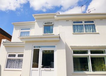 Thumbnail 1 bed terraced house to rent in Langdale Gardens, Perivale, Greenford, Greater London