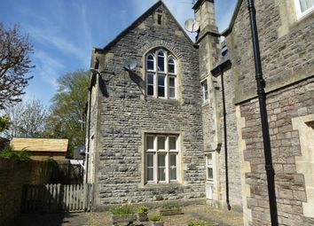 Thumbnail 1 bed flat to rent in Mount Pleasant, Bath Road, Beckington, Frome