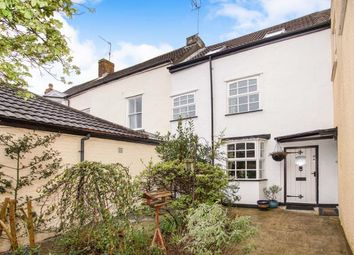 Thumbnail 3 bed end terrace house for sale in Salter Street, Berkeley, .