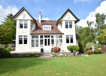 Thumbnail 5 bed detached house for sale in Wateryetts Drive, Kilmacolm