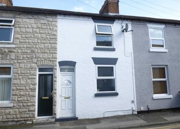 Thumbnail 3 bedroom terraced house for sale in North Castle Street, Stafford