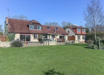 Thumbnail 6 bed detached bungalow for sale in Droitwich Road, Feckenham, Redditch