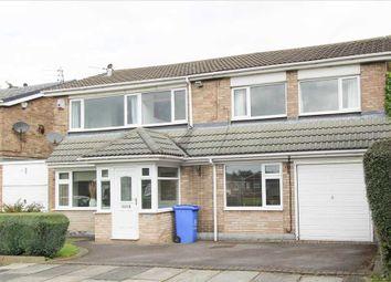 Thumbnail 4 bed detached house for sale in Hareside, Whitelea Glade, Cramlington