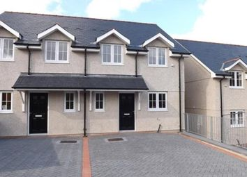 Thumbnail 3 bed property for sale in Bryn Deiliog, Llanbedr, Gwynedd