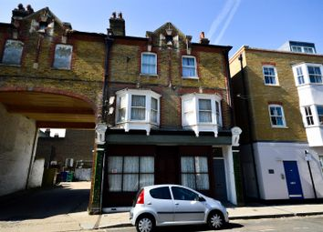 Thumbnail 1 bed flat to rent in East Street, Herne Bay, Kent