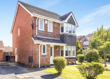 Thumbnail 4 bedroom detached house for sale in Squires Close, Hoghton, Preston, Lancashire