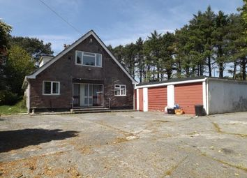 Thumbnail 4 bedroom detached house for sale in High Street, St. Austell, Cornwall