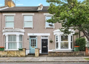Thumbnail 2 bed terraced house for sale in Louise Road, London