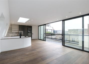 Thumbnail 3 bed flat for sale in Penthouse 1, 67 Tufton Street, London