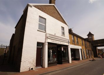 Thumbnail 2 bedroom flat to rent in Bexley High Street, Bexley, Kent