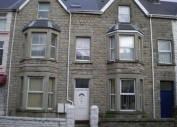 Thumbnail 2 bed maisonette to rent in Mary Street, Porthcawl