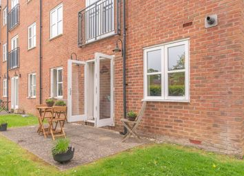 Thumbnail 2 bed flat for sale in Strathearn Drive, Westbury-On-Trym, Bristol