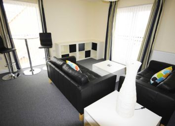 Thumbnail 1 bedroom flat to rent in Cadet Close, Coventry