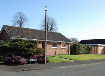 Thumbnail 2 bed bungalow for sale in The Limes, Albrighton, Wolverhampton
