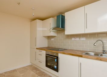 Thumbnail 2 bed flat for sale in The Malt House, Manchester Street, Derby