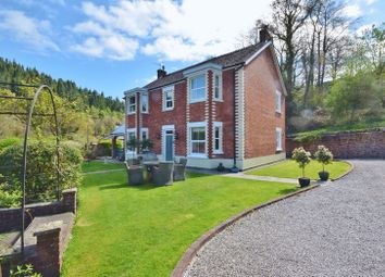 Thumbnail 4 bed detached house for sale in Upper Lydbrook, Lydbrook