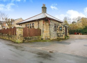 Thumbnail 2 bed detached house for sale in Greenside Lane, Cullingworth, Bradford