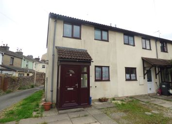 Thumbnail 2 bedroom semi-detached house to rent in Ogwell, Newton Abbot