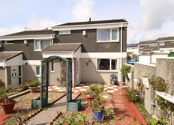 2 bed end terrace house for sale in St Peters Road, Crownhill, Plymouth PL5