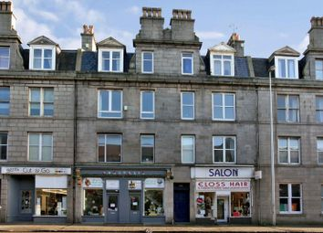 Thumbnail 2 bedroom flat for sale in King Street, Aberdeen