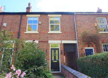 Thumbnail 2 bed cottage for sale in Gatley Green, Gatley