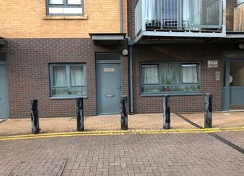 Thumbnail 1 bedroom flat for sale in Grove Crescent Road, London