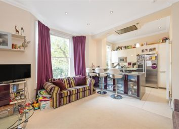Thumbnail 2 bedroom flat to rent in Mall Villas, Mall Road, London
