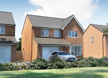 """Thumbnail 4 bed detached house for sale in """"The Hemsby"""" at Pine Ridge, Lyme Regis"""