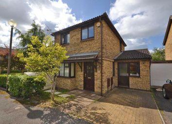Thumbnail 4 bedroom semi-detached house for sale in Westwood Close, Great Holm, Milton Keynes, Buckinghamshire