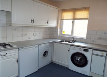 Thumbnail 2 bed maisonette to rent in Blaby Road, Wigston